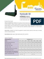 Velvex Industrial Oil - Nandan Petrochem Ltd