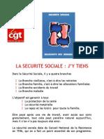 Sécurité SocialeV2