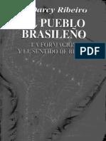 El Pueblo Brasileno-darcy Ribeiro