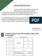 InternetProtocol