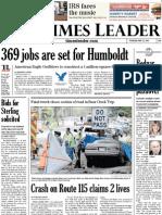 Times Leader 05-23-2013