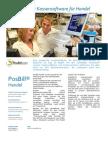Datenblatt PosBill Handel De