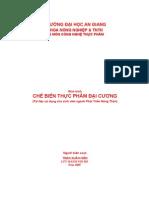 Che Bien Thuc Pham Dai Cuong