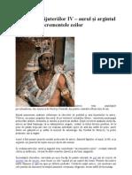 Aur+Arg La Azteci