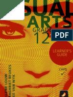 Visual Arts Grade 12 Learner's Guide
