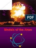 Atomic Structure_model of Atom (Part 2)