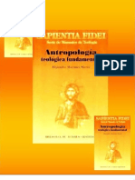Antropologia Teologica Fundamental Alejandro Martinez Sierra