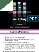 Marketing Principles and Society (1)