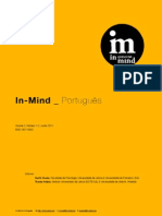 In-Mind_Português, 2011, Vol. 2, Nº. 1-2