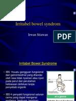 Irritable Bowel Syndrome - Irwan