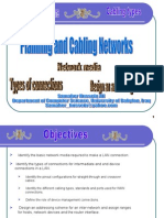 Planning and Cabling Networks1