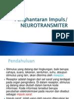 NEUROTRANSMITER ngaji