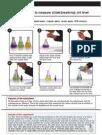 Experiment Manual