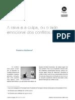 In-Mind_Português, 2010, Vol.1, Nº.4, Guilherme, O lado emocional dos conflitos sociais