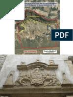 Imágenes de las tierras expropiadas en Artieda