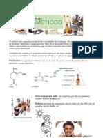 Química dos cosméticos