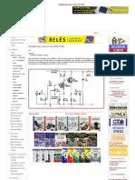 Amplificador Para Fone (CIR1310)