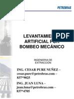 Levantamiento Artificial Por Bombeo Mecanico