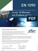 EN1090 Info Ziegler Stahlbau
