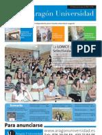 Aragón Universidad Nº 62