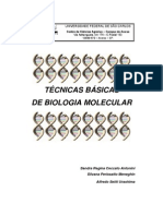 Apostila Curso Bio Molecular Ufscar