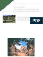 Hittite Rock Sanctuary of Yazilikaya