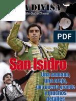 Revista La Divisa 16 de Mayo