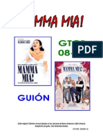 Guión Mamma Mia.pdf