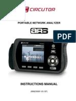 Circutor Ar6 Manual_eng