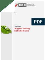 USP-D Gruppencoaching mit Methodenmix
