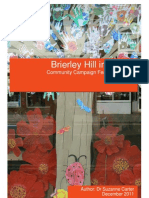 Brierley Hill in Bloom Feasibility Report