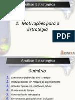 Intro Analise Estrat Motivação