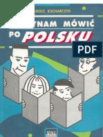 Zaczynam Mowic Po Polsku