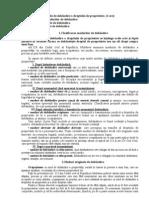 Tema 13 Modurile de dobândire a dreptului de proprietate