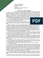 Tema 18 Dreptul de Servitute. Superficia