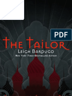 The Tailor by Leigh Bardugo
