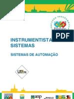 Instrumentista de Sistemas_Sistemas de Automação