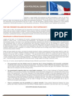 President Hollande One Year On - What's next? An Analysis from APCO Worldwide in Paris