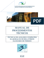 Manual Auditoria Tce