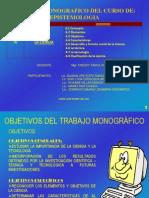 Trabajo Monografico de Ciencia
