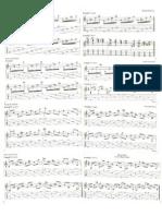Petrucci Rock Discipline Tab-book