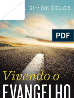 Vivendo o Evangelho (Sample)