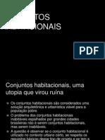 APRESENTAÇÃO CONJUNTO HABITACIONAL.ppt