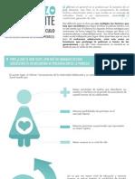 as infografia embarazo