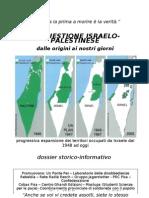 Dossier Palestina