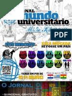 Midia Kit 2013 - Jornal Mundo Universitário em alta