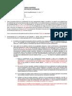 Informe Sobre La Revisin de La Situacin Fiscal Del Contribuyente