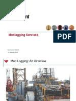 Mudlogging Operations