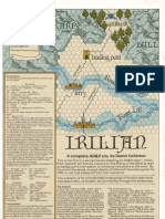 Irilian WD Articles