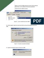 Tutorial SharePoint 2010 -Instalação do SQL Server -  parte marcos isolada